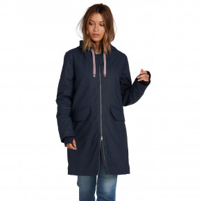 Go to the product Volcom V-Boat Coat sea navy 2019