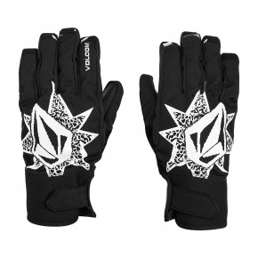 Go to the product Gloves Volcom Vco Nyle black 2020/2021