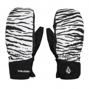 Go to the product Gloves Volcom Vco Nyle Mitt white tiger 2020/2021