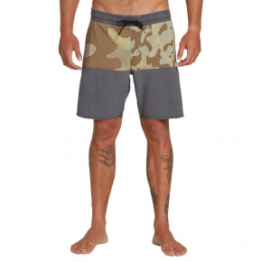 Go to the product Boardshorts Volcom Vibes Trunks 18 camouflage 2019