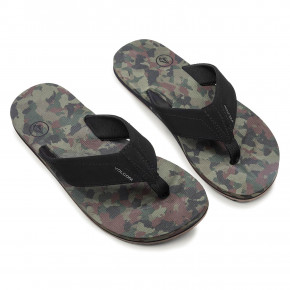 Go to the product Flip-Flops Volcom Victor dark camo 2020