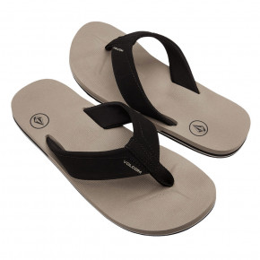 Go to the product Flip-Flops Volcom Victor khaki 2019