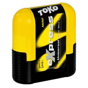Go to the product wax Toko Express Mini 75Ml