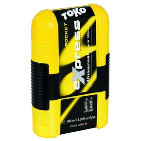 Go to the product wax Toko Express Pocket