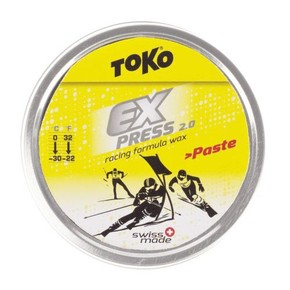 Przejść do produktu Wosk Toko Express Racing Paste 50G