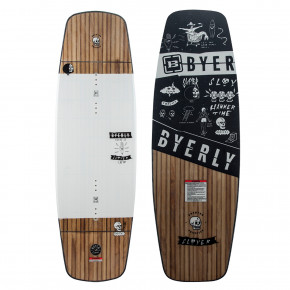 Go to the product Wakeboard Byerly Slayer 2018