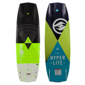 Go to the product Wakeboard Hyperlite Baseline 2018