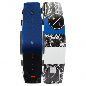 Go to the product Wakeboard Hyperlite Riot Bio 2019