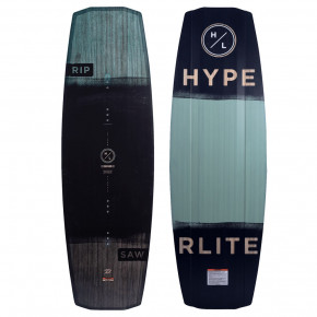 Go to the product Wakeboard Hyperlite Ripsaw 2020