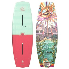 Go to the product Wakeboard Liquid Force Melissa 2017