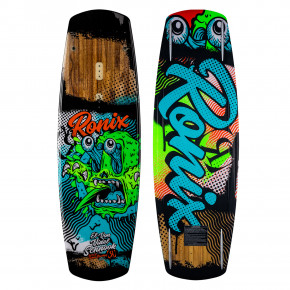 Go to the product Wakeboard Ronix El Von Videl Schnook 2020