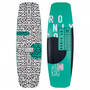Go to the product Wakeboard Ronix Julia Rick 2019
