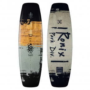 Go to the product Wakeboard Ronix Top Notch 2020