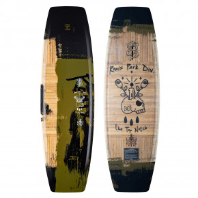 Go to the product Wakeboard Ronix Top Notch Pro 2020