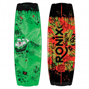Go to the product Wakeboard Ronix Vision 2019