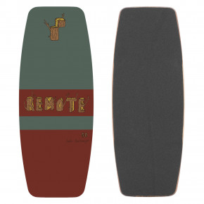 Go to the product Wakeskate Remote Josh Zentmeyer 2019