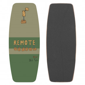 Go to the product Wakeskate Remote Nick Taylor 2019