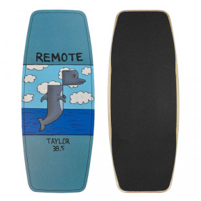 Go to the product Wakeskate Remote Taylor 2018