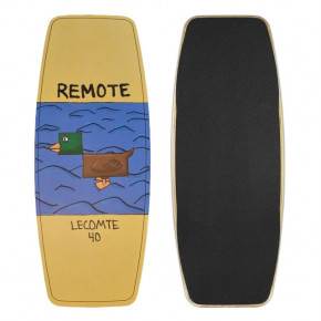 Go to the product Wakeskate Remote Yan Lecomte 2018
