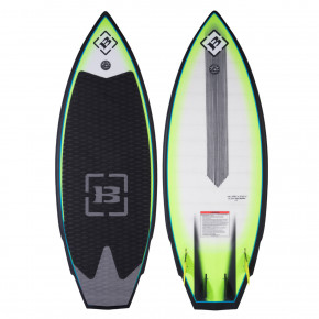 Go to the product Wakesurf Byerly Misfit 2018
