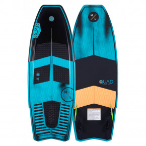 Go to the product Wakesurf Hyperlite Quad 2019
