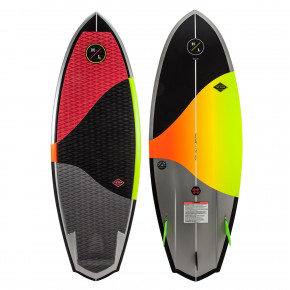 Go to the product Wakesurf Hyperlite Shim 2018