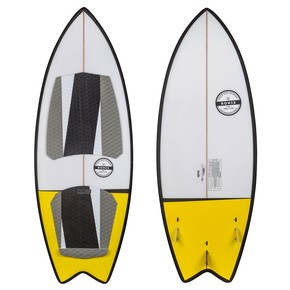 Go to the product Wakesurf Ronix Koal Classic Fish 2016