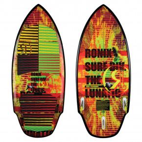 Go to the product Wakesurf Ronix Koal Lunatic 2018