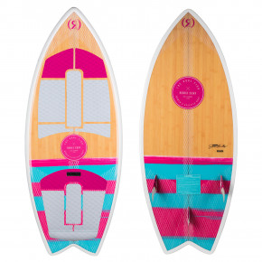 Go to the product Wakesurf Ronix Wms Koal 2019