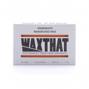 Go to the product Waxthat Wax