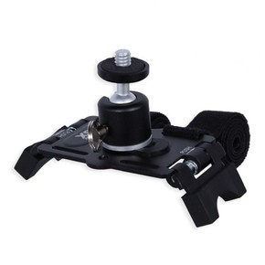 Go to the product Mount Xsories Action Mount black
