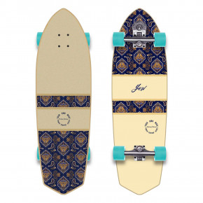 Go to the product Surf Skate Yow Padang Padang 2020