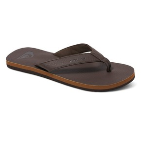 Go to the product Flip-Flops Quiksilver Molokai Nubuck demitasse solid 2017