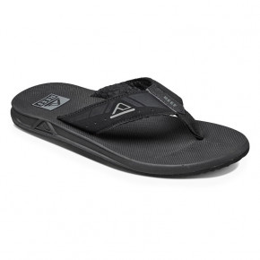 Go to the product Flip-Flops Reef Phantoms black 2019
