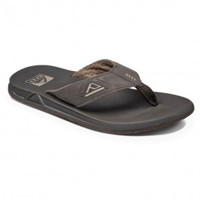 Go to the product Flip-Flops Reef Phantoms brown 2019