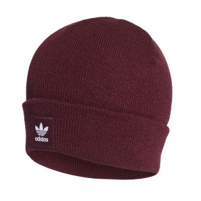 Go to the product Beanies Adidas Adicolor Cuff maroon/white 2020