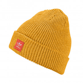 Go to the product Beanies Adidas Joe Logo active gold/cream white/orange 2019