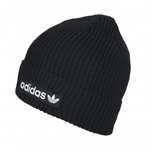 Go to the product Beanies Adidas Ribbed black/white 2019