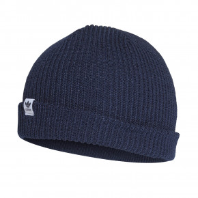 Go to the product Beanies Adidas Shorty collegiate navy/white 2020