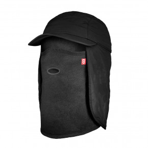 Go to the product Airhole 5 Panel 3 Layer black 2019/2020