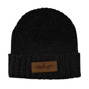 Go to the product Beanies Amplifi Fellow black 2017/2018