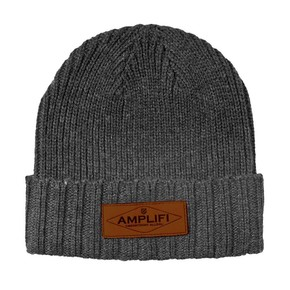 Go to the product Beanies Amplifi Fellow charcoal 2017/2018
