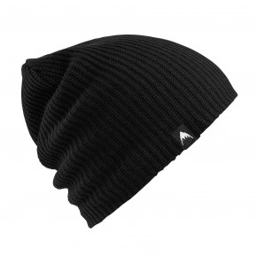 Go to the product Beanies Burton All Day Long true black 2020/2021