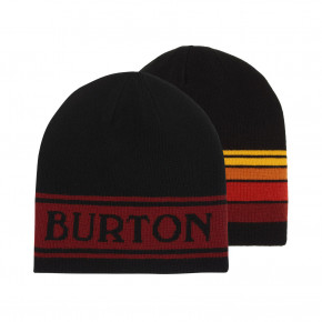 Go to the product Beanies Burton Billboard sparrow/true black 2019/2020