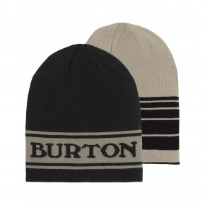 Go to the product Beanies Burton Billboard true black/iron grey 2019/2020