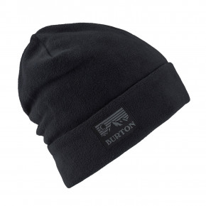 Go to the product Beanies Burton Burke Beanie true black 2018/2019