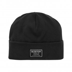 Go to the product Beanies Burton Burke true black 2019/2020