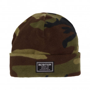 Go to the product Beanies Burton Burke worn camo 2019/2020