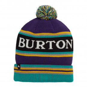 Go to the product Beanies Burton Trope parachute purple 2020/2021