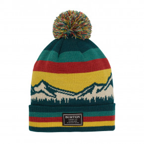 Go to the product Beanies Burton Whipit deep teal 2019/2020